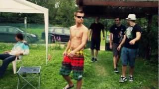 Video MF - Ide Weekend (official HD videoklip 2011)