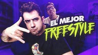 Video THE BEST FREESTYLE IN HISTORY MP3, 3GP, MP4, WEBM, AVI, FLV November 2017