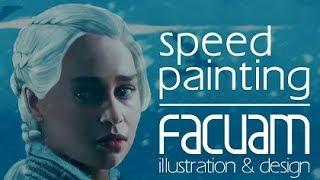 Follow me on: facebook: https://www.facebook.com/facuamart/ deviantArt: http://facuam.deviantart.com/ To buy prints: INPRNT:...