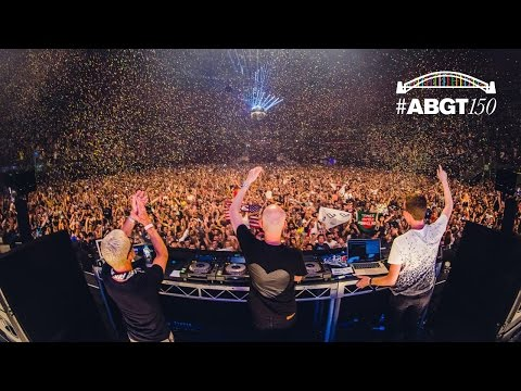 Above & Beyond – Live at Allphones Arena