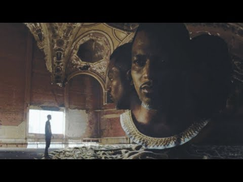 Shabazz Palaces share video for '#CAKE'