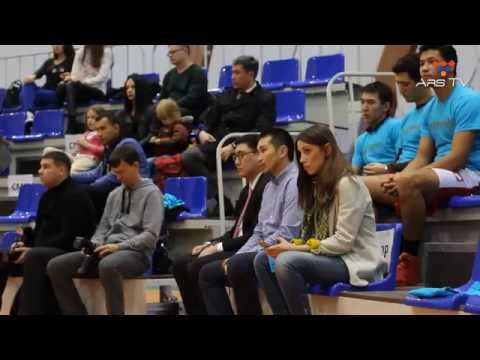 БК 'Астана' презентовал состав на сезон 2014/2015