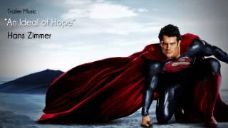 Man Of Steel -
