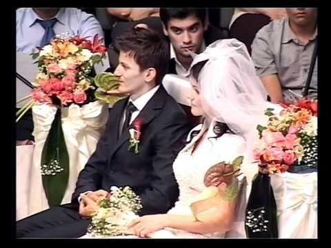 Surorile Onufrei (nunta Timy y Vio)  Din departarile nemarginite