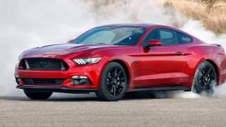 2018 Ford Mustang will get a minor update connected with a new gearbox and slightly upgraded appearance. The 2018 Ford Mustang might be getting a 10-speed tr...