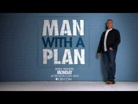 Man with a Plan Season 1 (Promo 'New Monday')