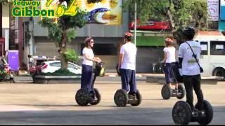 Segway Gibbon Chiang Mai, Segway Tours To Do In Thailand