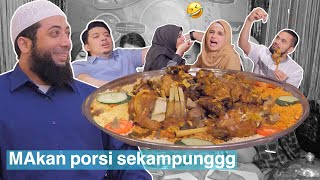 Video Makan Di Resto Ustad ketemu Ustadnya 😱 MP3, 3GP, MP4, WEBM, AVI, FLV April 2019