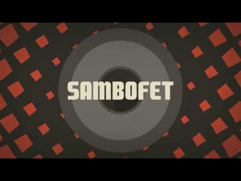 Eric Amarillo  Sambofet