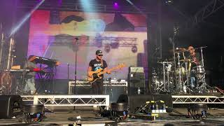 "Anderson .Paak, ""Room in Here"", Laneway Festival, Sydney, February 2018"