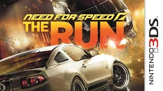 Nonton Need for Speed The Run Gameplay {Nintendo 3DS} {60 FPS} {1080p} Film Subtitle Indonesia Streaming Movie Download