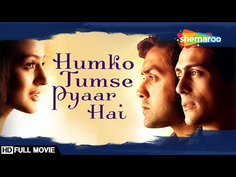 Humko Tumse Pyar Hai (2006) | Bobby Deol | Amisha Patel | Arjun Rampal | Hindi Romantic Film
