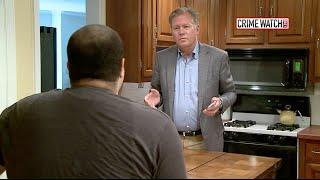 Hansen Vs. Predator: Man seeks boy, finds Chris Hansen- Crime Watch Daily