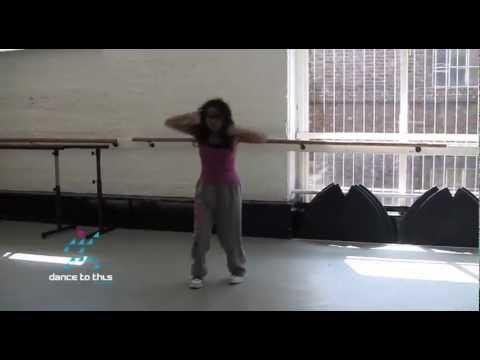 Крутые танцы 80-90х: Blue Monday. Онлайн обучение.