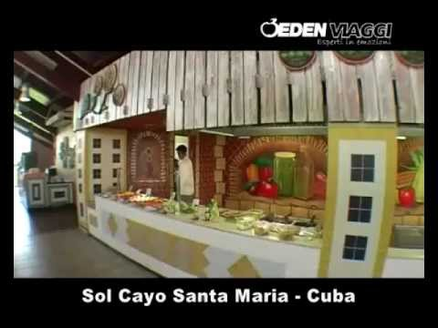 Sol Melia Cayo Santa Maria- eden viaggi