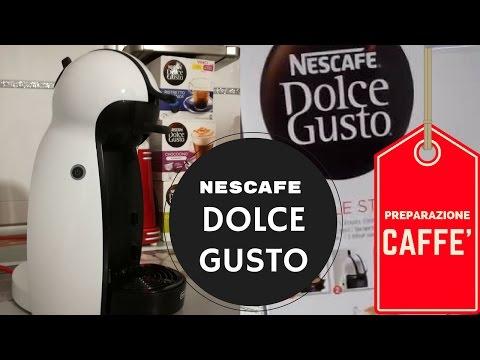 NESCAFE' DOLCE GUSTO CAFFE' ITALIANO