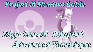 Expanding the Mewtwo Meta!