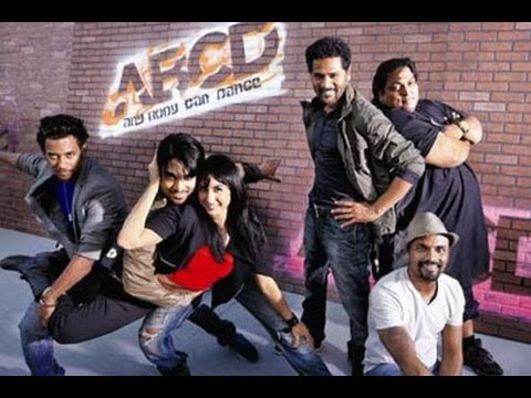 Hangout with the ABCD Gang | Contest I Participate Now!