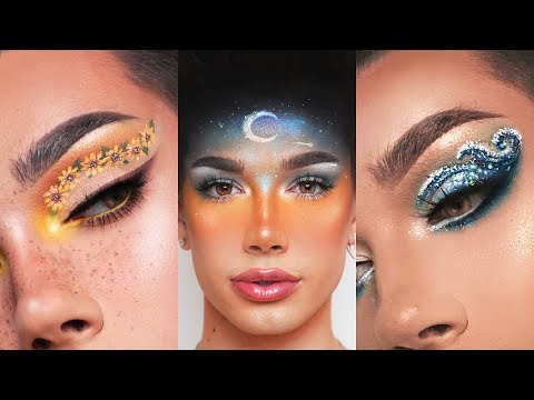 RECREATING MY FOLLOWER'S MAKEUP LOOKS