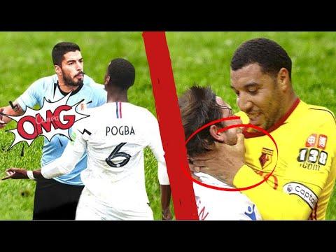 5 bagarres en Ligue 1