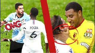 Video 5 bagarres en Ligue 1 MP3, 3GP, MP4, WEBM, AVI, FLV September 2017