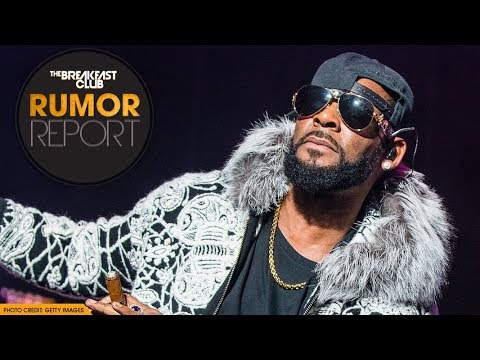 Download R. Kelly Potentially Planning To Flee to Africa HD Mp4 3GP Video and MP3