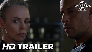 Nonton Fast & Furious 8 | Trailer 1 | Deutsch | (Universal Pictures) HD Film Subtitle Indonesia Streaming Movie Download