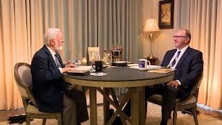 Gary Stearman: Myths of the Tribulation