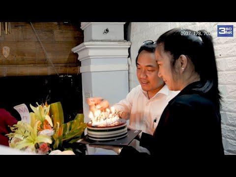 Mừng Sinh Nhật Mr Hậu Nguyễn