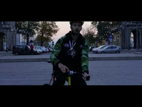 Night ride full of lights//Knog - NO ORDINARY NIGHT