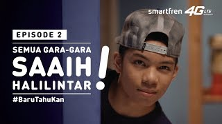 Video Semua Gara-Gara Saaih Halilintar - Ep 2 MP3, 3GP, MP4, WEBM, AVI, FLV Juni 2017