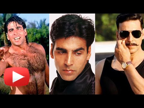 Akshay Kumar's HOT Pictures | Birthday Special