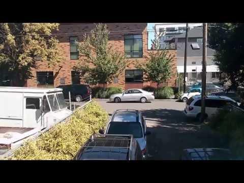 Portland Parking Fail