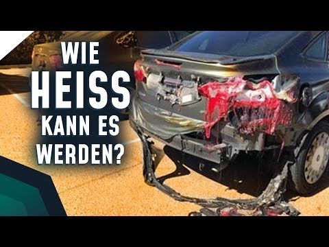 Wie heiß kann es werden? Extreme Hitze in Deutschland