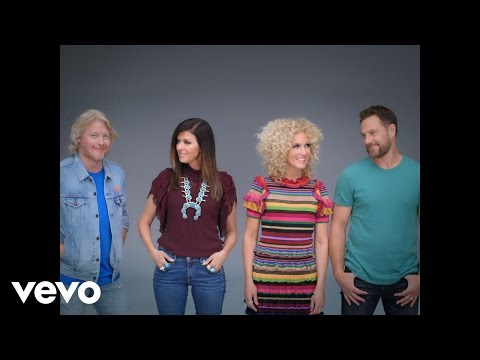 Video Little Big Town - Happy People download in MP3, 3GP, MP4, WEBM, AVI, FLV January 2017