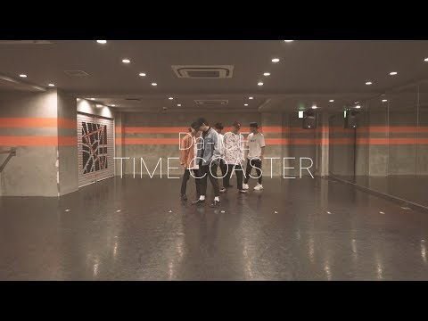 , title : 'Da-iCE - 「TIME COASTER」Official Dance Practice(from ベストアルバム『Da-iCE BEST』)'