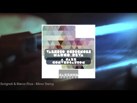 Valerio Scrignoli & Marco Riva - A Jazz Conversation (Full Album)