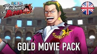 Gold Movie Pack 1
