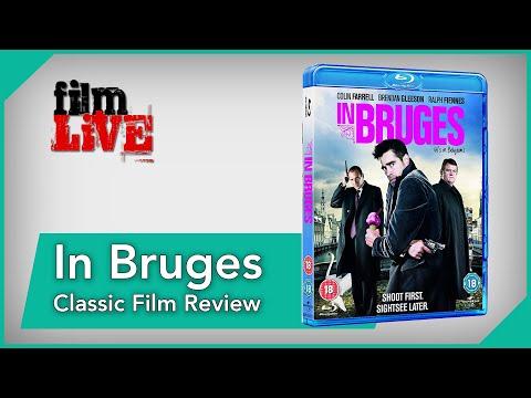 In Bruges - Film Review