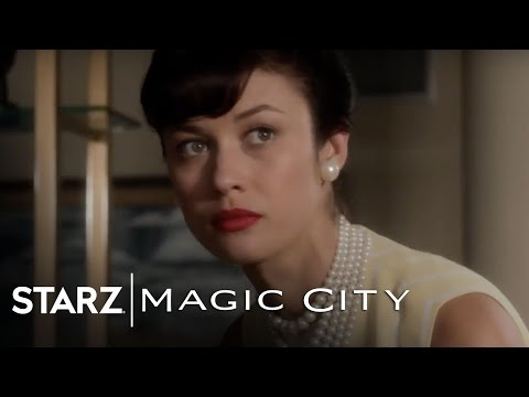 Magic City Season 2 (Promo 'The Bad and the Beautiful')