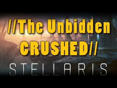 The Unbidden CRUSHED in a Single Battle