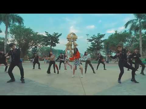 BLACKPINK (블랙핑크) - DDU-DU DDU-DU (뚜두뚜두 ) DANCE COVER by RAINBOW from VIETNAM - Thời lượng: 2 phút, 57 giây.