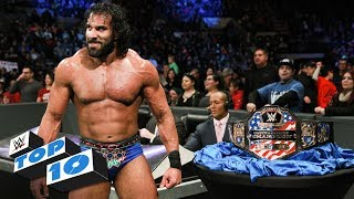 Nonton Top 10 SmackDown LIVE moments: WWE Top 10, January 16, 2018 Film Subtitle Indonesia Streaming Movie Download