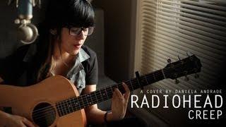 Download Lagu Radiohead - Creep (cover) by Daniela Andrade Mp3