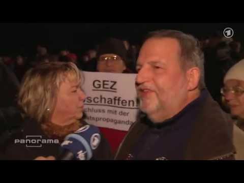 PEGIDA : le manifestant extrémiste etait en réalité un journaliste de RTL