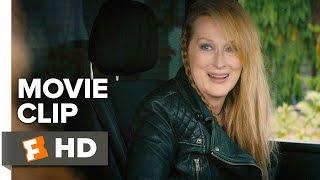 Ricki And The Flash Movie CLIP - Gray Hair (2015) - Meryl Streep, Mamie Gummer HD