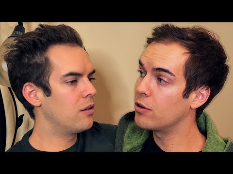 Inside the Forehead of Jacksfilms