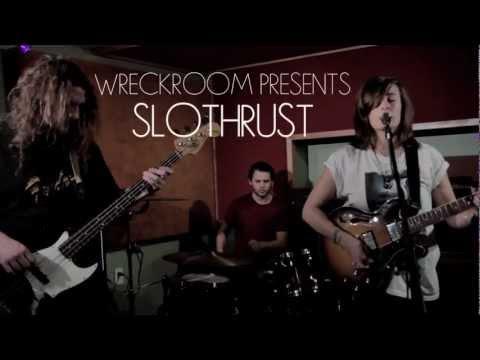 Tekst piosenki Slothrust - Happy Together po polsku