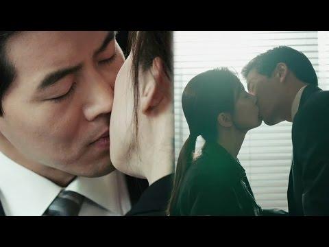 이보영, 이상윤과 '눈물의 키스'후 직접 수갑 채워 《Whisper》 귓속말 EP16