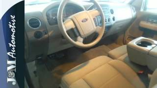 2007 Ford F150 4wd Naugatuck CT Hartford, CT #079448 - SOLD